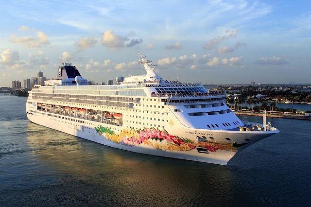 We Travel 2U Cruise: Norwegian extends Cuba cruises through 2018