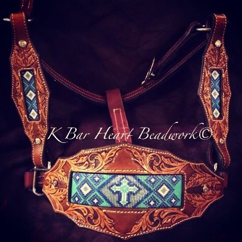 Beautiful custom bronc halter made by legacy leather co for Bronc halter noseband template