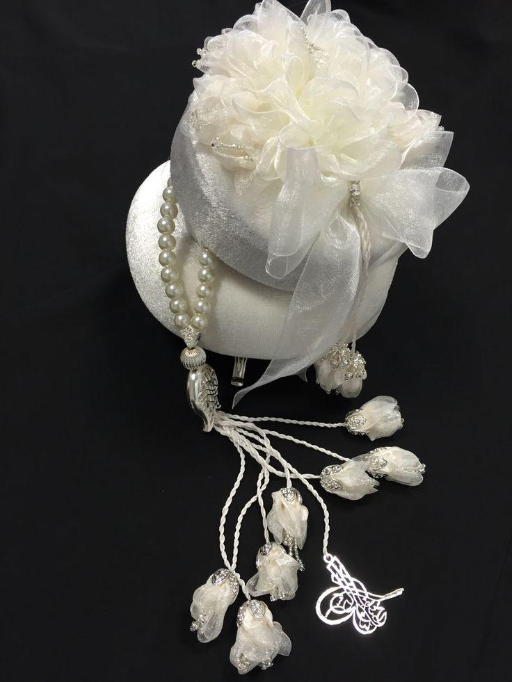 #tesbih #kutu #çiçek #rosary #canned #flower