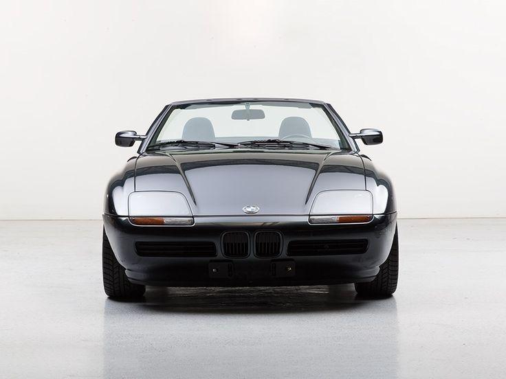 #BMW #Z1