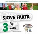 Sjove fakta for 3-årige - Sønneland og Bjaberg