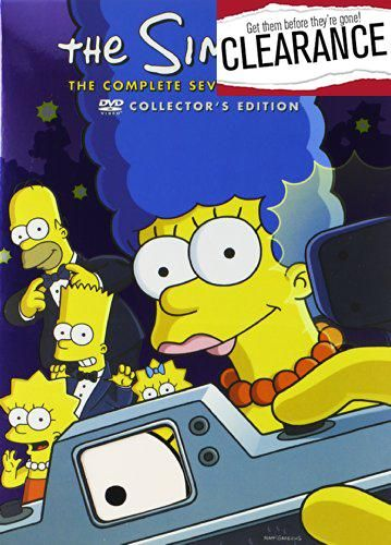 #awesome Episodes Include: Who Shot Mr. Burns? (Part Two) Radioactive Man #Home Sweet Homedidly-Dum-Doodily Bart Sells His Soul #Lisa the Vegetarian Treehouse of ...