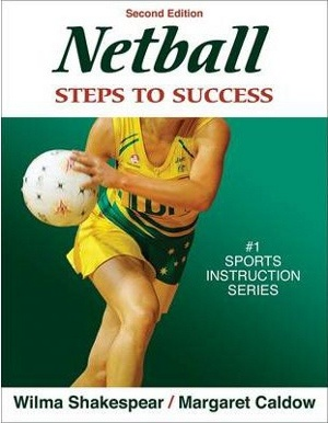 Netball - Steps to Success