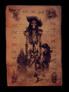 Image result for rules of the inn sign pirate