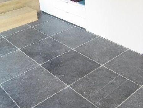 Natuursteen Tegels Binnen.Natuursteen Vm Tegels Tegels Natuursteen Blauwsteen Vloeren