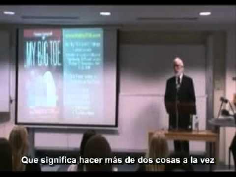 Thomas Campbell - Física, Metafísica y Consciencia (Proyección Astral) 1 de 15