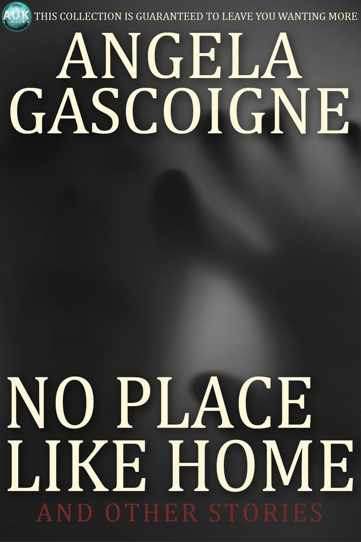 #promocave Books No Place Like Home by Angela Gascoigne @A_Gascoigne