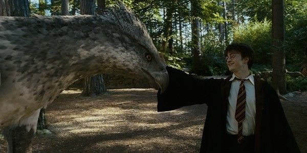 Is J.K. Rowling Giving Us Major Clues About Fantastic Beasts And Where To Find Them? image