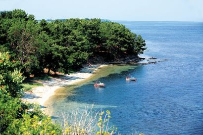 Holidays in Skala Rahoni #Thassos