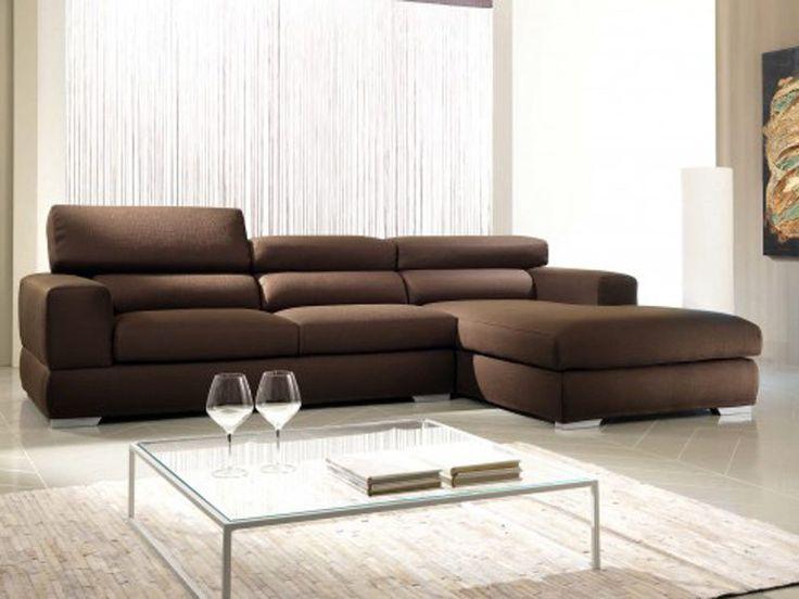 Comprare un divano angolare per il vostro soggiorno for Divano 4 metri