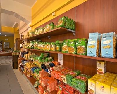 Vendita prodotti senza glutine - Grosseto Toscana