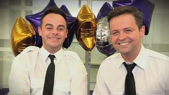 ant and dec saturday night takeaway 2014   Ant and Dec's Saturday Night Takeaway