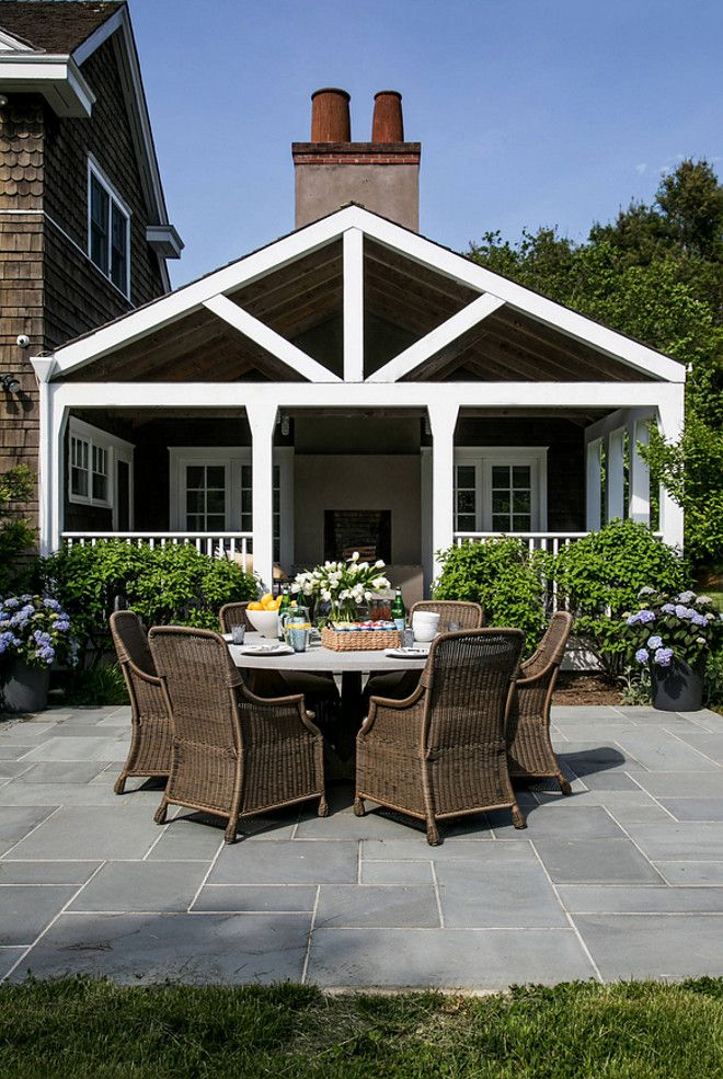 Shingle Home Patio. Shingle Home Patio Ideas. Shingle Home Patio Design.  Shingle Home