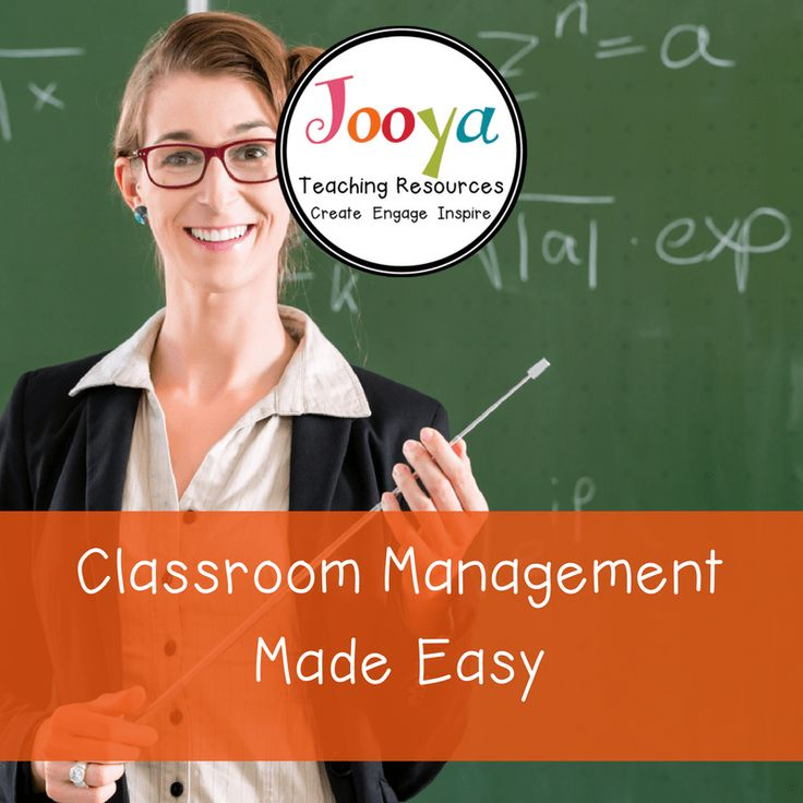Classroom management tips and tricks that actually work!