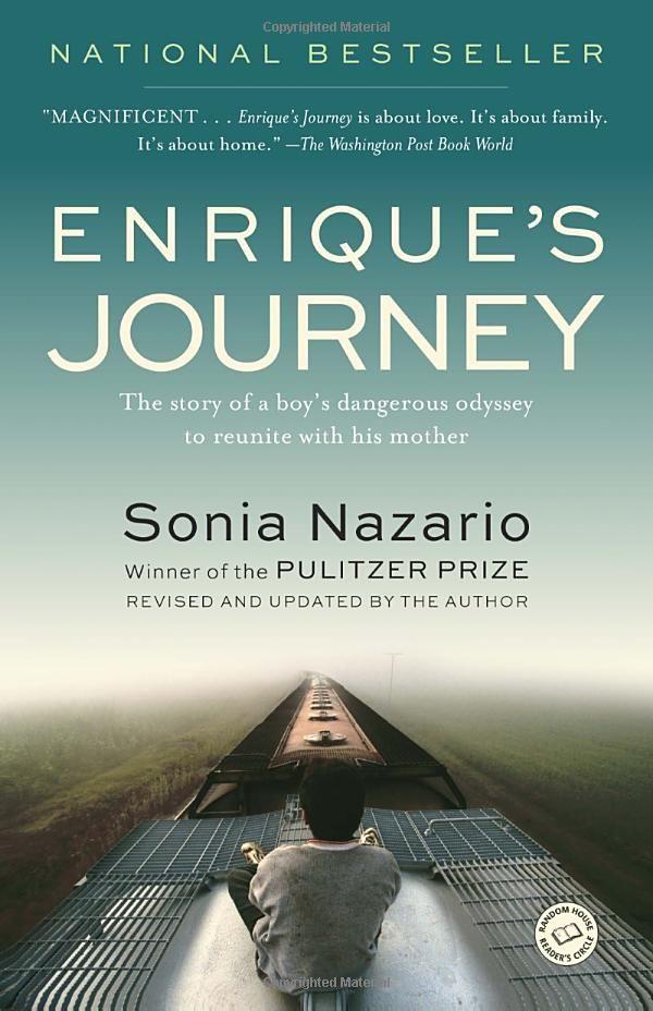Enrique's Journey: Sonia Nazario