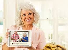 Paula Deen Buys Rights to her Food Network Shows and Launches Her Video Channel #Food