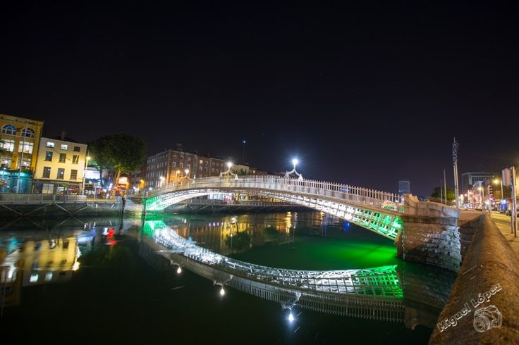 Dublín – Crónicas del viaje #fotografiamiguellopezes