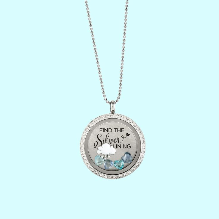 Origami Owl 2018 January Force For Good look is available now. Click to shop Origami Owl living lockets. New Origami Owl 2018 Collection! #origamiowl #livinglockets #charms
