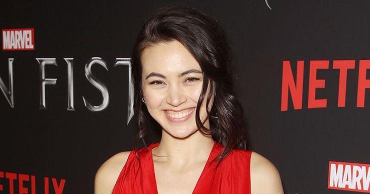 戦う女侍を演じるジェシカヘンウィックアジア人女優としてハリウッドの新しい未来を切り拓く