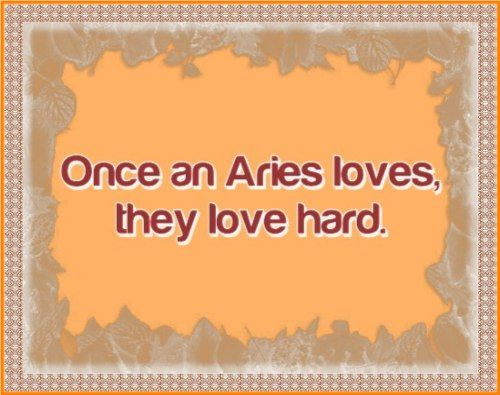 Aries Woman Relationship Quotes. QuotesGram