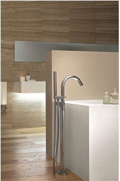 Смесители и душевые системы Fantini: SUITE #hogart_art #interiordesign #design #apartment #house #bathroom #fucet #bath #fantini