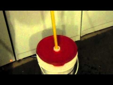 DIY Plunger Clothes Washer - This person uses it for soiled diapers, I'll probably keep it kicking around not only because it's less than 5 dollars, but in case of another long term power outage!