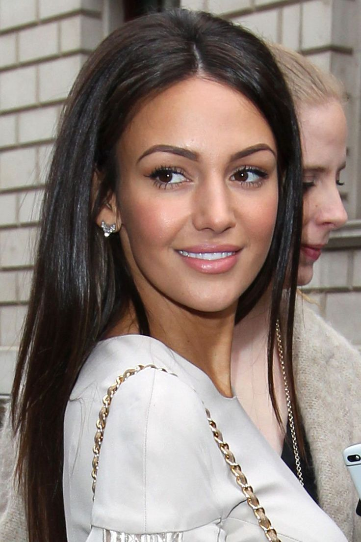 Ahh. Michelle Keegan has some ah-MAZING news to announce...