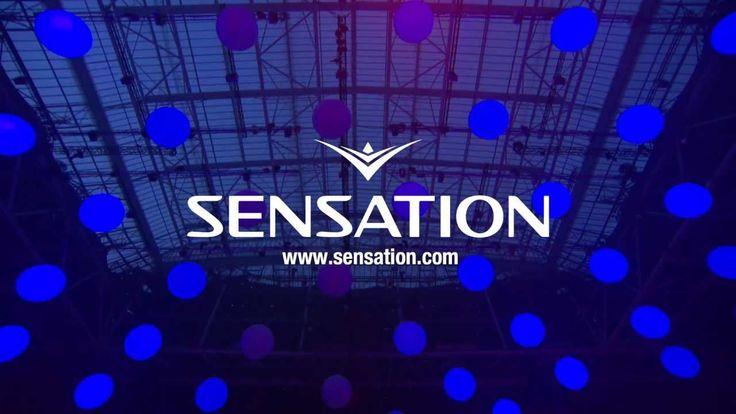 Sensation White 2011 Amsterdam