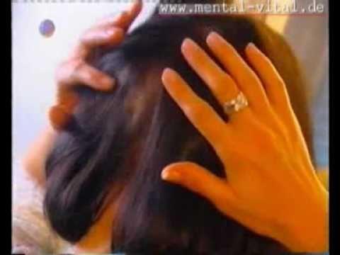 Alopecia areata, kreisrunder Haarausfall und diffusen Haarausfall gestoppt . Bei Frauen - Dank Hypnose und Meditation (Günter Schneidereit)