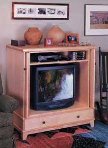 Szekrénybe csúszó ajtók - Ezermester 2003/9   Bútor ötletek Inspiráció magdibutor.blog.hu  #magdibutor