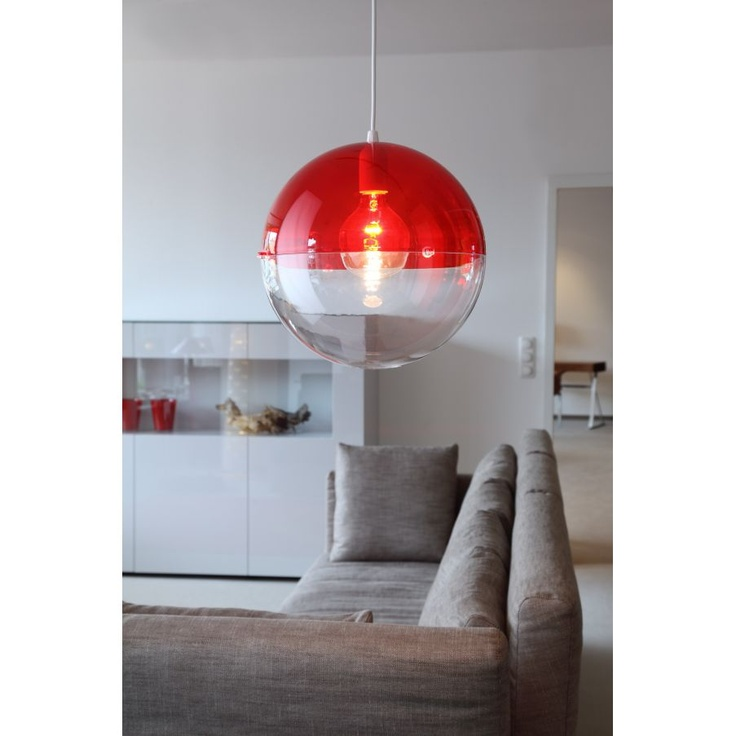 koziol pendelleuchte orion gute bild und cebbebaafcfe red lamps modern lighting