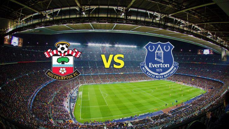 Ver Southampton vs Everton EN VIVO Online Premier League 27 de Noviembre 2016