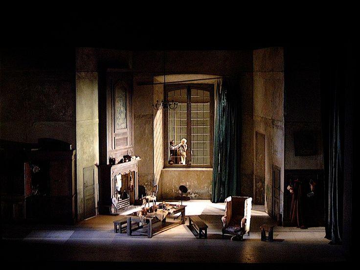 Puccini's IL TABARRO (The Cloak) Opera Study Guide and Libretto: Opera Classics Library Series (Opera Classics Library Seris)