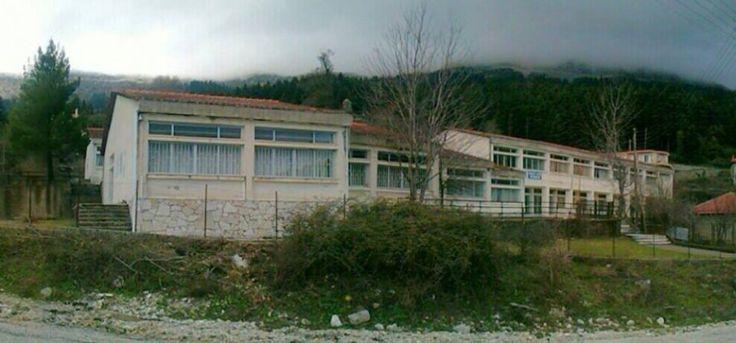 Άρτα: Ξεκίνησε η ενισχυτική διδασκαλία στο γυμνάσιο στο Βουργαρέλι