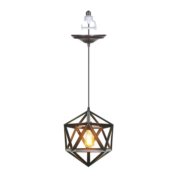 20 best drum  u0026 cage instant pendant lights images on