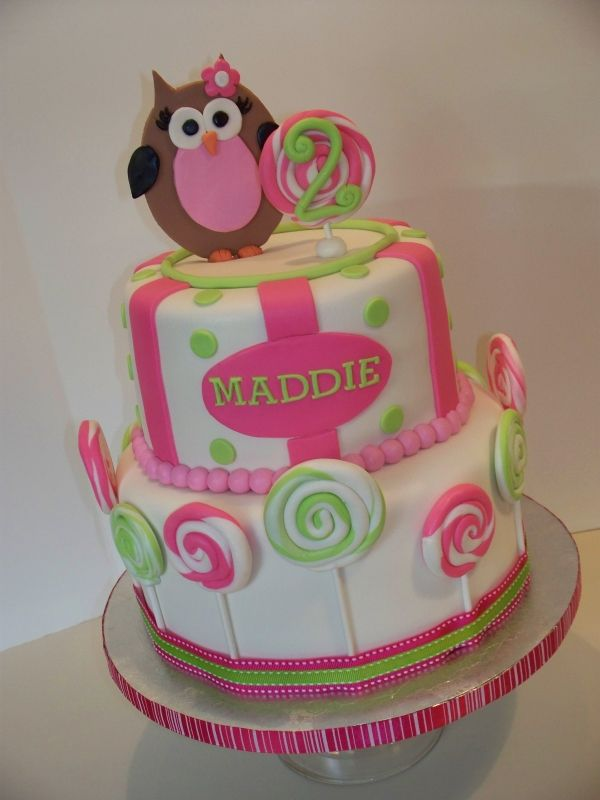 Owl Birthday theme.. May use this theme for Addis first birthday, I'm infatuated with owls