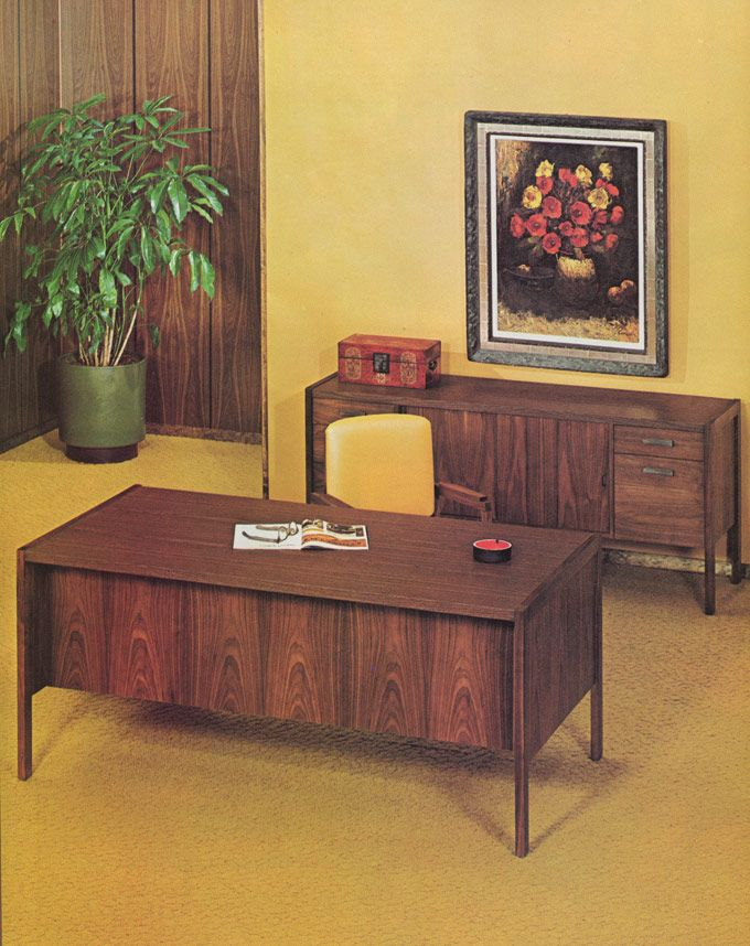 19 best office furniture 1970s images on pinterest | office