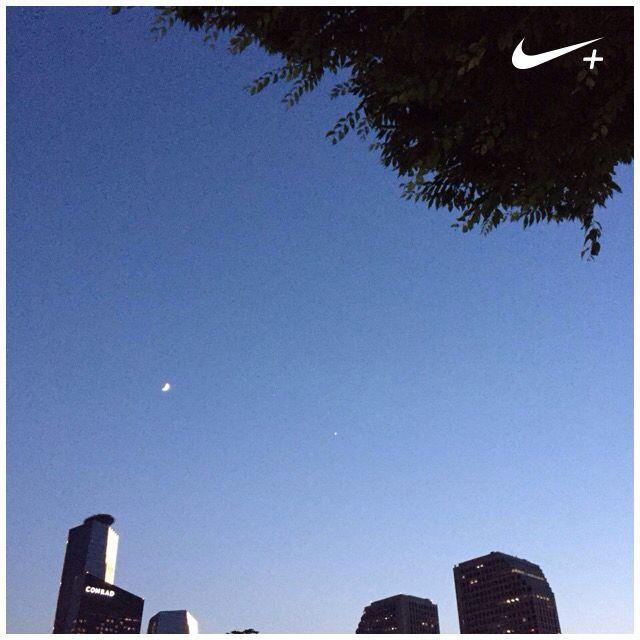 2015.06.22 #nike #running
