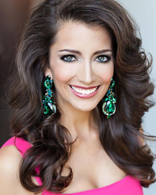 Meet the 53 Miss America 2015 Contestants