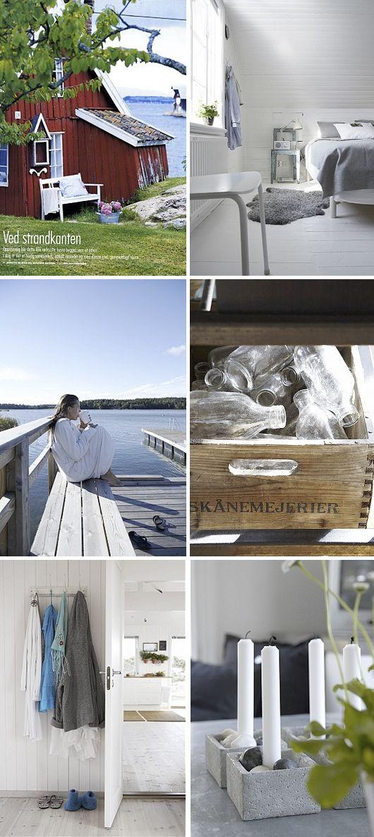 Summer house dream - Image from Trendenser.se