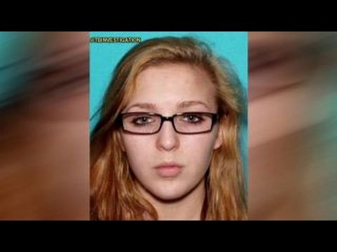 Manhunt under way for missing 15-year-old Tennessee girl