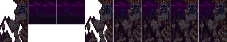 Seiken Densetsu 3 / Secret of Mana 2 - Dark Castle Back Door