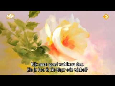 Gary jenkins tutorial la bellezza di dipingere fiorimy favorite gary j tape