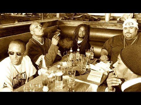 Big Pun, Canibus, DMX & Mos Def (1997) [Full Cypher & Conversation] - YouTube