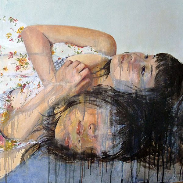 Artist Spotlight: Christine Wu