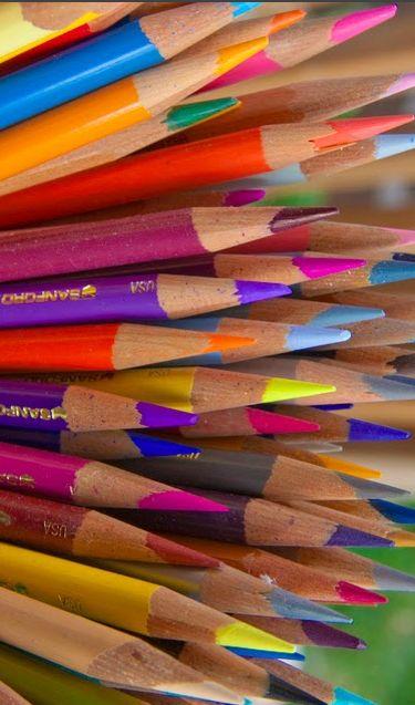 Colorful assortment • photo: Cabin Press  Studio