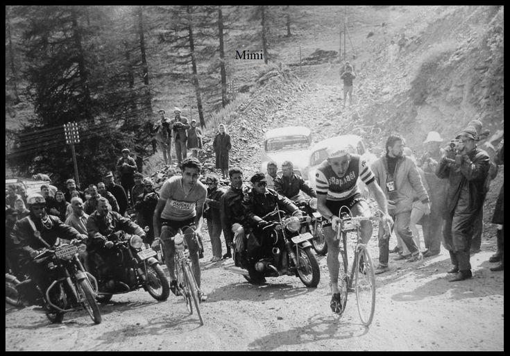 Ancienne carte postale Carte postale ancienne Années 1900 - 1960   Tour de france, Photos ...