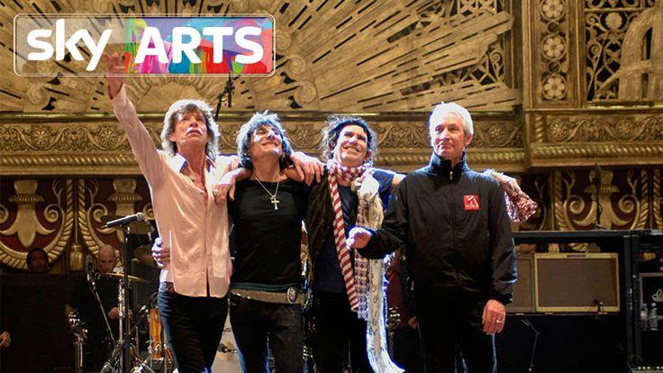 Win a Sky TV Package & Triple Pack of Art Vinyl Frames | Win | Planet Rock
