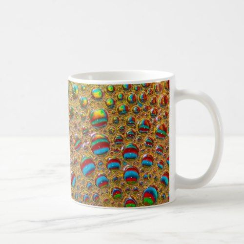 MULTICOLOURED MUG - diy cyo customize create your own personalize