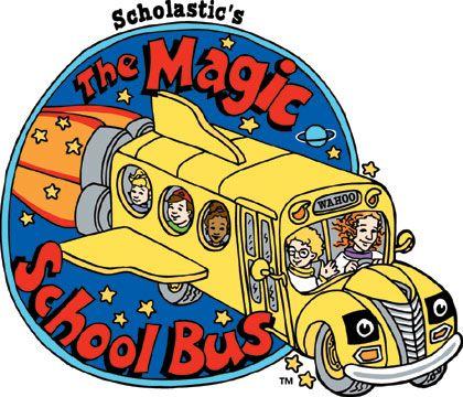 Hoy quiero ver... El Autobús mágico - En pocas palabras